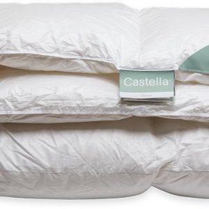 Castella Nova 4 seizoenen dekbed 240 x 200 -100% ganzendons