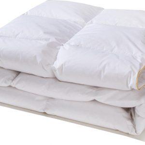 ComfortAce Nocturne dekbed - Lits-jumeaux - 240 x 200 - Dons - Tijk katoen