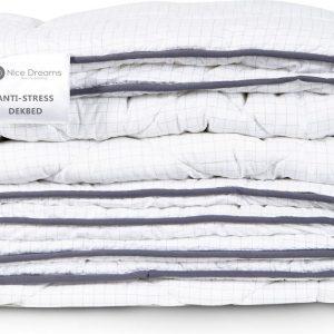 Dekbed Nice Dreams - Anti-Stress All Year 240x220 cm