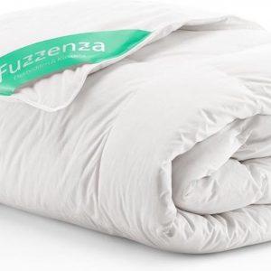 Fuzzenza 100% dons dekbed 200x200 cm