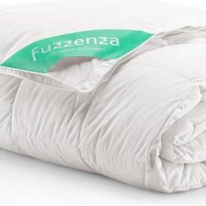 Fuzzenza 100% dons dekbed 4-seizoenen 260x220 cm