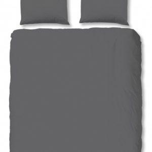 Hip beddengoed uni 240 x 220 cm katoen-satijn