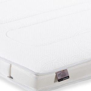 Koudschuim Topmatras Platinum Foam - 90 x 200 cm