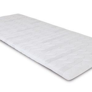 Koudschuim Topmatras Silver Foam Deluxe - 90 x 200 cm