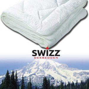 Swizz - Dekbed 140 x 200 cm