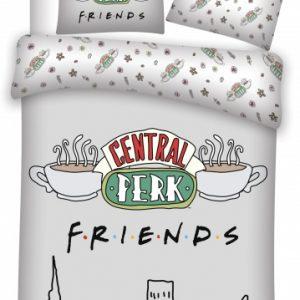 Warner Bros. dekbedovertrek Friends 240 x 220 cm katoen