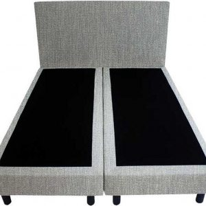 Bedworld Boxspring 120x210 - Seudine - Mint (ONC72)