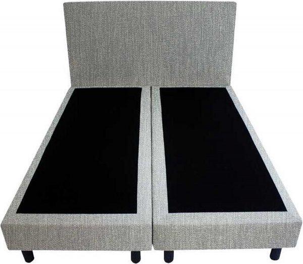 Bedworld Boxspring 140x200 - Seudine - Mint (ONC72)