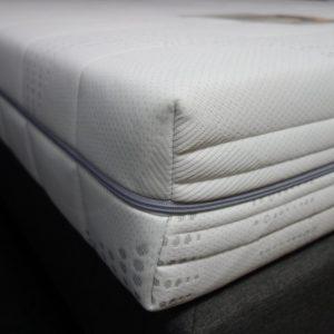 Boonstra® Heavy-line matras 150KG/175kg koudschuim 120x200