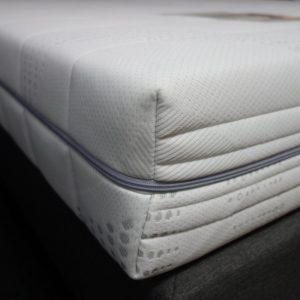 Boonstra® Heavy-line matras 150KG/175kg koudschuim 90x200