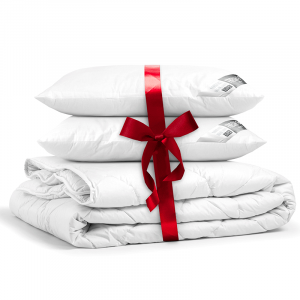 Fresh & Co Comfortabel Beddengoed Pakket 140 x 200