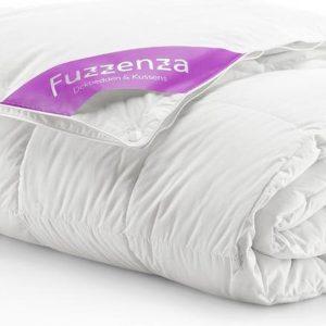 Fuzzenza Monarch 60% dons dekbed 240x220 cm