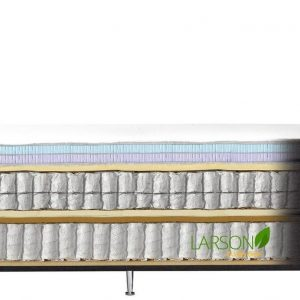 Larson Boxspring Oslo - 160x220 cm