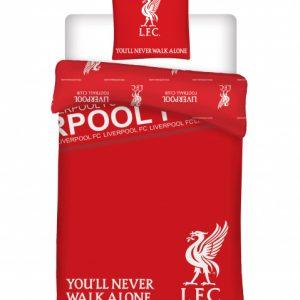Liverpool dekbedovertrek 140 x 200 cm