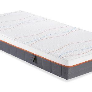 Matras Slow Motion Xtra Fit - 160 x 200 cm - tot 140 kg