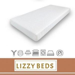 Pocketveer matras comfort 3000 90x200