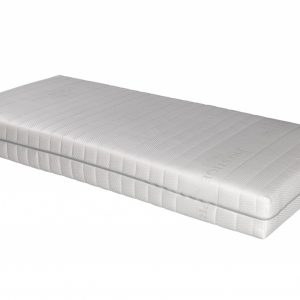 Pocketvering matras Aegis prestige 160 x 200