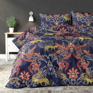 Sleeptime Elegance Belle 1-persoons (140 x 200/220 cm + 1 kussensloop) Dekbedovertrek