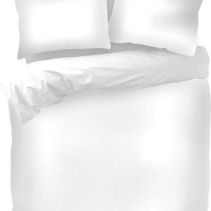 Beter Bed Select dekbedovertrek Coco - 140 x 200/220 cm - wit
