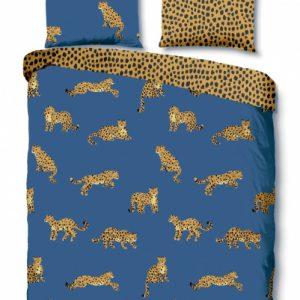 Good Morning dekbedovertrek Leopards