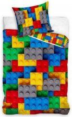 Lego dekbed - LEGO - Dekbed - Bedovertrek - Beddengoed - 140 x 200 - 100% katoen - Bed - Design editie - LIMITED EDITION