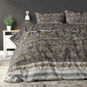 Sleeptime Elegance Maximo 1-persoons (140 x 200/220 cm + 1 kussensloop) Dekbedovertrek