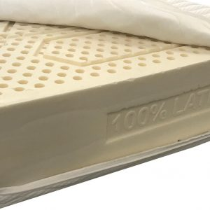 90x210 Latex matras