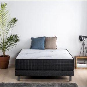 DEKO DREAM Matras 160x200 - 600 pocketveren - Comfort - ORPHEUS