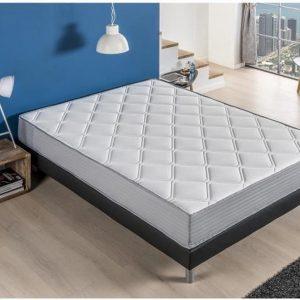 SUPERB matras 160x200 cm - Pocketveren - 22 cm