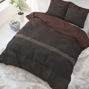 Sleeptime Elegance Alfredo 1-persoons (140 x 220 cm + 1 kussensloop)