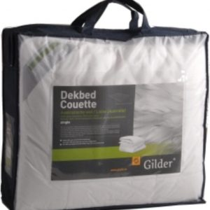 Gilder Dekbed 100% Wol 135x220 4-seizoenen